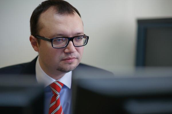 Евгений Колотилов (экспресс-интервью о продажах)