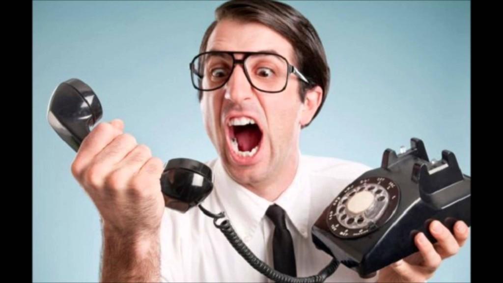 Входящие звонки… Брать или не брать – вот в чем вопрос.