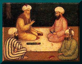 Урок маркетинга от суфиев