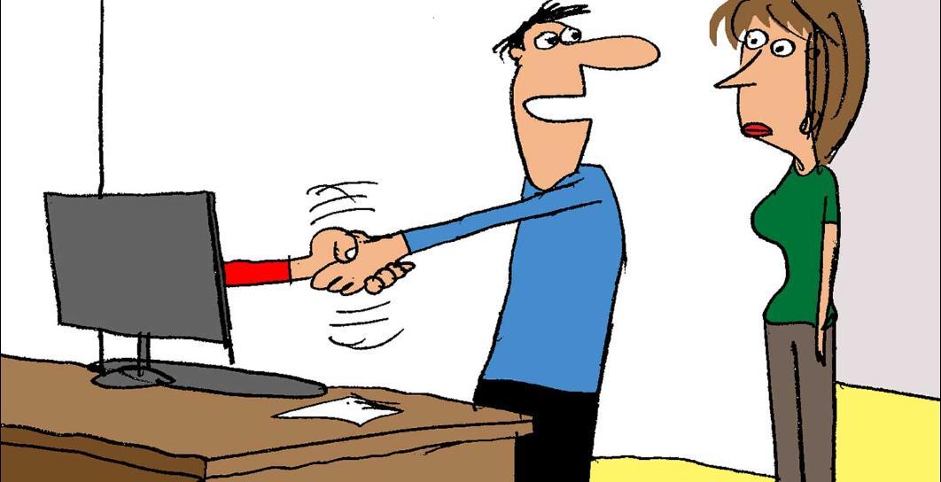 Гостевой пост от Марины Меньшиковой (о доверии и работе с клиентами на длинное плечо)