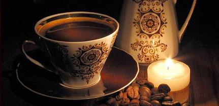 Анализ сообщества «Русской чайной компании» во ВКонтакте (гадание на чайной гуще)