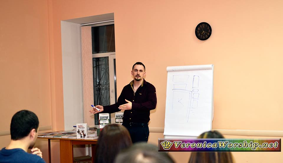 О презентациях и результатах читателей