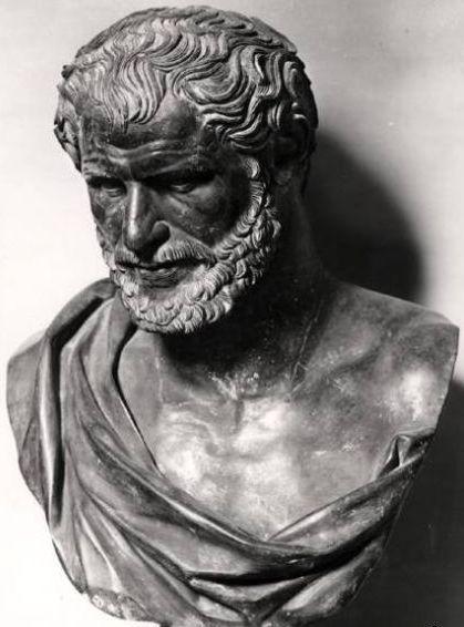 3 бизнес-совета от Гераклита Эфесского