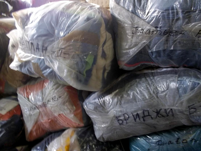 Контрабандные товары, эффект Веблена и «понты дороже»