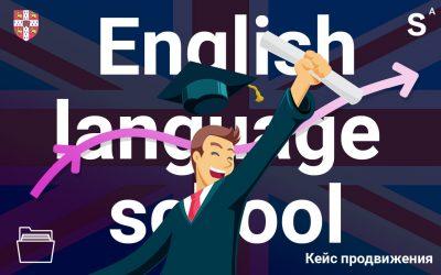 Кейс продвижения курсов английского языка в Израиле: как конвертировать лиды за $0,7 в студентов, которые платят $2412 каждый?