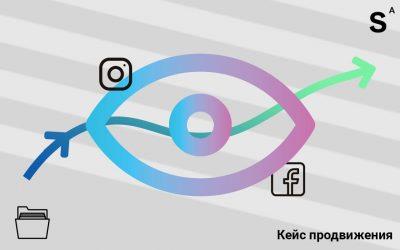 """Анализ профиля Instagram и бизнес-страницы Facebook. На примере компании """"Медичний зір 100%"""""""