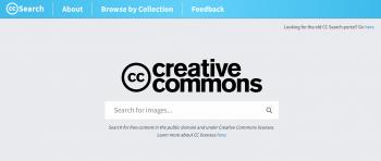 creative commons pics