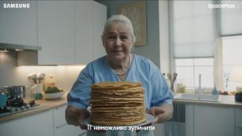 поколение Х реклама